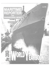 Logo of June 2003 - Maritime Reporter and Engineering News