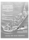 Logo of July 2003 - Maritime Reporter and Engineering News