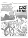 Logo of November 2003 - Maritime Reporter and Engineering News