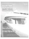 Logo of October 2004 - Maritime Reporter and Engineering News