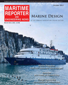 Logo of October 2017 - Maritime Reporter and Engineering News