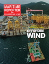 Logo of July 2020 - Maritime Reporter and Engineering News