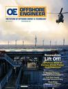 Logo of Offshore Engineer