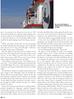 Marine News Magazine, page 46,  Oct 2010 Theresa Wood