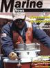 Marine News Magazine Cover Oct 2013 - Manning: Recruitment & Retention