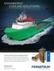 Marine News Magazine, page 4th Cover,  Mar 2015