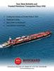Marine News Magazine, page 2nd Cover,  Nov 2016
