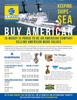 Marine News Magazine, page 3rd Cover,  Sep 2017