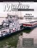 Marine News Magazine Cover May 2019 - Inland Waterways