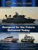 Marine News Magazine, page 3rd Cover,  Aug 2020