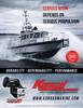 Marine News Magazine, page 2nd Cover,  Jun 2021