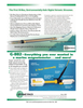 Marine Technology Magazine, page 30,  Mar 2006 California