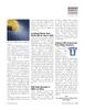 Marine Technology Magazine, page 45,  Mar 2006 Free Online Seminars Using WebEx technology