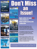 Marine Technology Magazine, page 3rd Cover,  Jun 2006