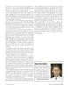 Marine Technology Magazine, page 39,  May 2008 integrated software solu-tions