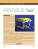 Marine Technology Magazine, page 56,  May 2008 operational management