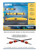 Marine Technology Magazine, page 7,  May 2008 coastal applications