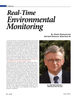 Marine Technology Magazine, page 8,  Jun 2012 environmental monitoring tools