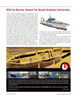 Marine Technology Magazine, page 9,  Oct 2012 survey equipment