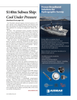 Marine Technology Magazine, page 13,  Oct 2012 GC Rieber Shipping