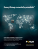 Marine Technology Magazine, page 4th Cover,  Oct 2012