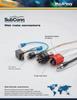 Marine Technology Magazine, page 3,  Jan 2014