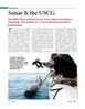 Marine Technology Magazine, page 22,  Mar 2014 subsea surveillance technology