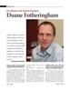 Marine Technology Magazine, page 26,  Mar 2014 Duane Fotheringham