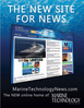 Marine Technology Magazine, page 96,  Mar 2014