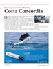 Marine Technology Magazine, page 17,  May 2014 transportation