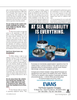 Marine Technology Magazine, page 21,  May 2014 sensor technology