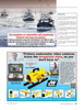 Marine Technology Magazine, page 39,  May 2014 Reliance