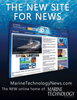 Marine Technology Magazine, page 60,  May 2014