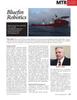 Marine Technology Magazine, page 29,  Jul 2014