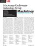 Marine Technology Magazine, page 70,  Jul 2014