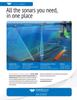 Marine Technology Magazine, page 27,  Mar 2015
