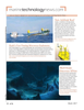 Marine Technology Magazine, page 8,  Mar 2017