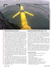 Marine Technology Magazine, page 50,  May 2018