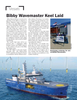 Marine Technology Magazine, page 56,  May 2018