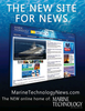 Marine Technology Magazine, page 62,  May 2018