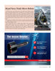 Marine Technology Magazine, page 25,  Jan 2019
