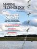 Marine Technology Magazine Cover Mar 2019 - Oceanographic Instrumentation: Measurement, Process & Analysis