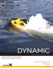 Marine Technology Magazine, page 2nd Cover,  May 2019