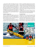 Marine Technology Magazine, page 23,  May 2019