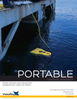 Marine Technology Magazine, page 2nd Cover,  Jul 2019