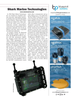 Marine Technology Magazine, page 31,  Jul 2019