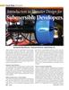Marine Technology Magazine, page 48,  Sep 2019