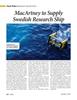Marine Technology Magazine, page 60,  Oct 2019