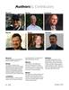 Marine Technology Magazine, page 6,  Oct 2019