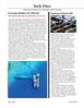 Marine Technology Magazine, page 56,  May 2020